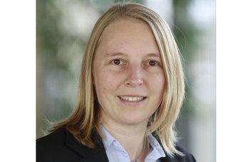 Hannah Elfner (Goethe University, Frankfurt and GSI Darmstadt):
