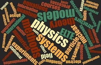 Fizikus mesterképzés (MSc)