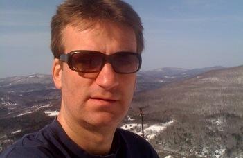 Haiman Zoltán (Columbia University):
