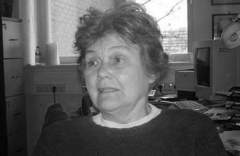 Elhunyt Németh Judit