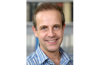 George Haller (ETH Zürich):