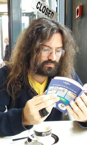 Giordano Matteo