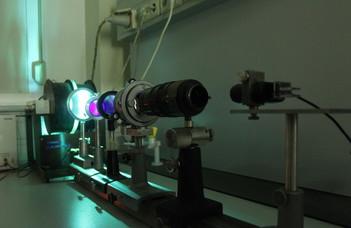 Fizika laboratórium 3