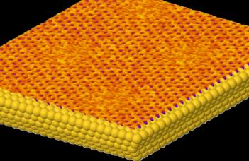 Kétdimenziós anyagok Raman-spektroszkópiája