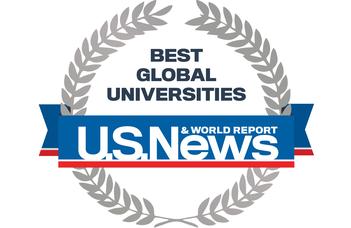 Az ELTE fizika képzése a legjobb magyar fizika képzés a US News rangsorában