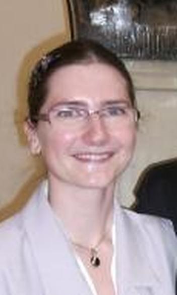 Homor Marietta Magdolna