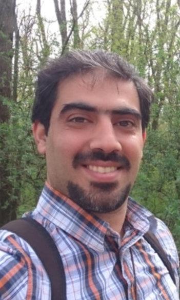 Ghahraman Arash