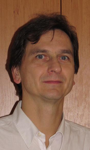 Cynolter Gábor