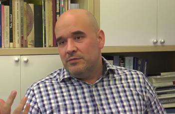 Ígéretes kutató az Atomfizika Tanszéken