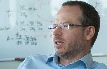 Fizikusdiploma:  rengeteg álláslehetőség,  nem csak kutatóként