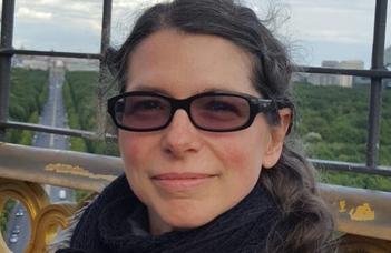 Maria Lugaro (Konkoly Observatory):
