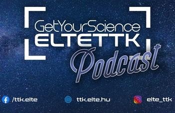 ELTETTK Podcast