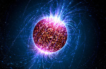 A LIGO-VIRGO detektorhálózat ismét neutroncsillagok összeolvadását észlelte