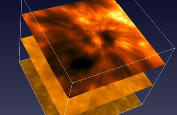 Hogyan nyerhető hatalmas mennyiségű energia a Nap fotoszférájából?