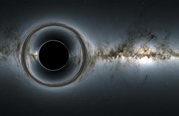 A LIGO-VIRGO detektorok rejtélyes objektumot találtak