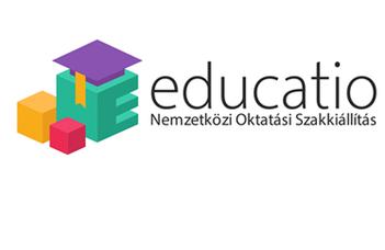 Educatio Nemzetközi Oktatási Szakkiállítás