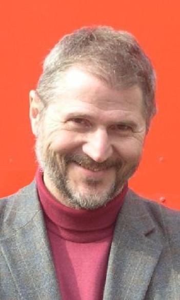 Györgyi Géza