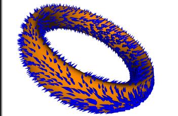 Topologikus rendszerek a szilárdtestfizikában