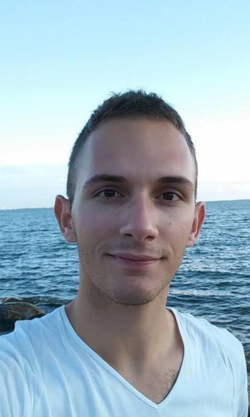 Péterffy Gábor